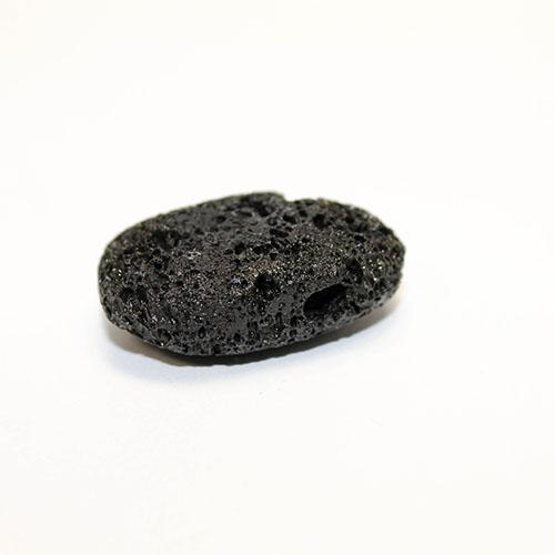 Obesek Lava kamen