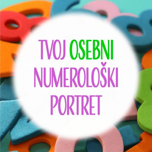 Numerološki osebni portret
