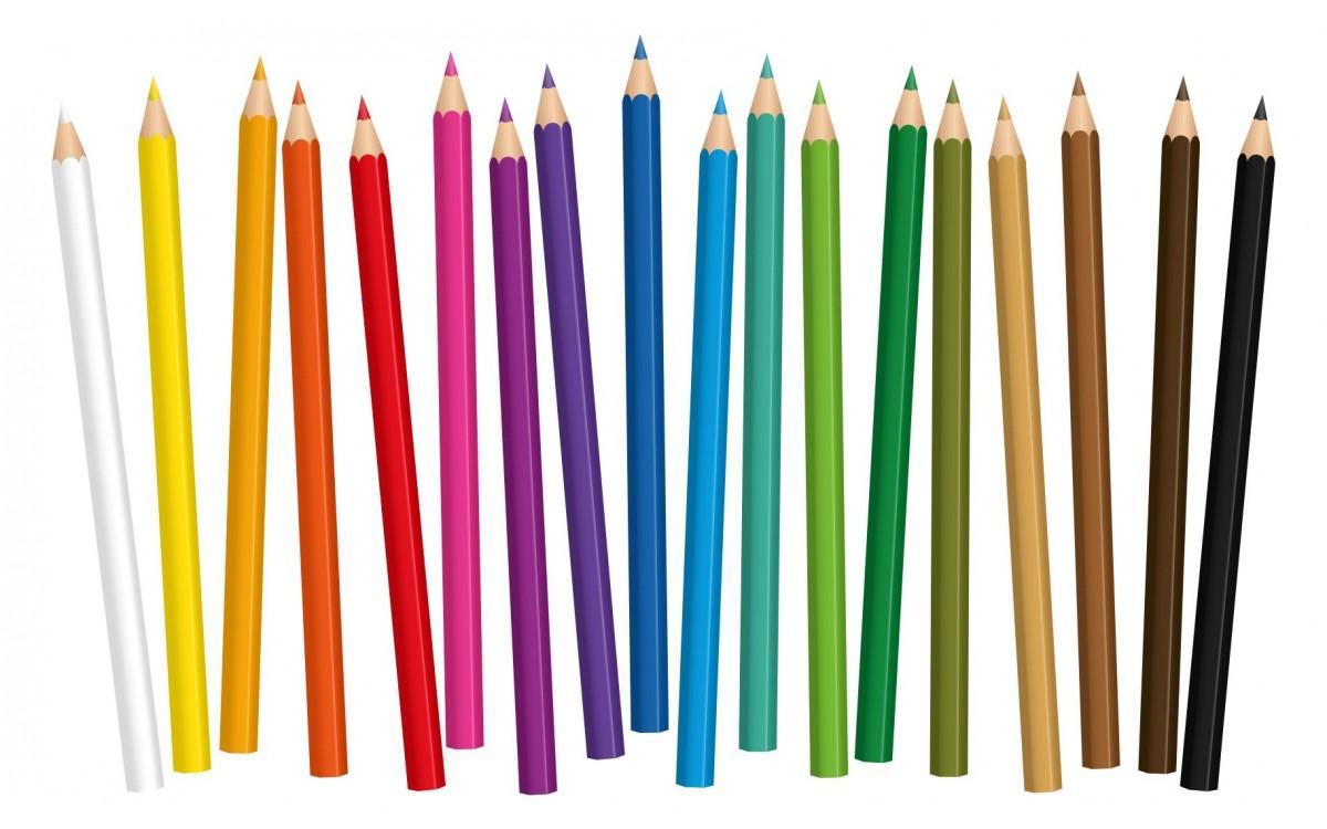 Katera je tvoja barva?