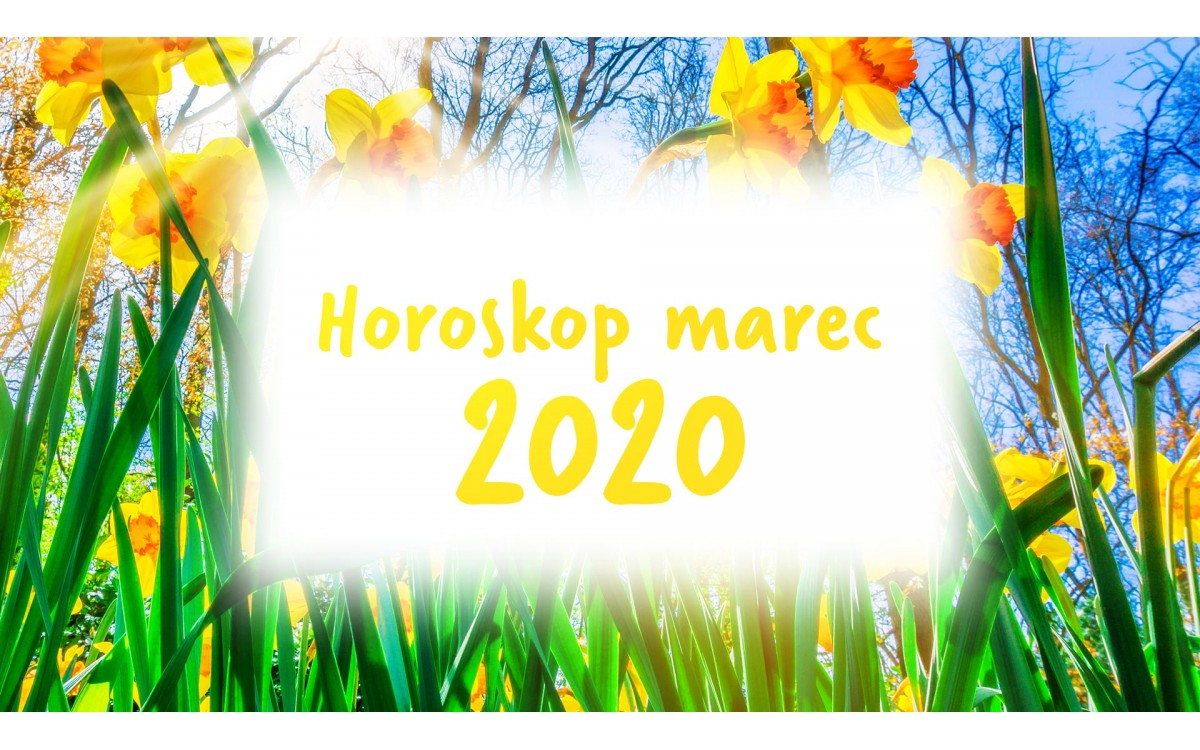 Mesečni horoskop: MAREC