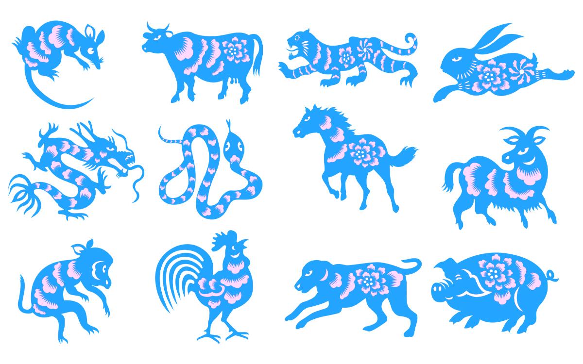 Kitajski horoskop