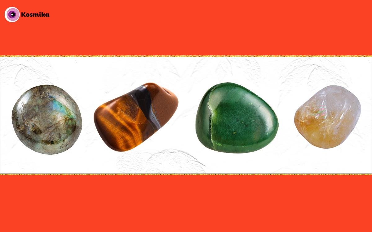 Kristali po kitajskem horoskopu