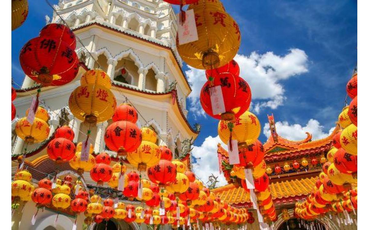 Kitajski horoskop: točni datumi kitajskih let