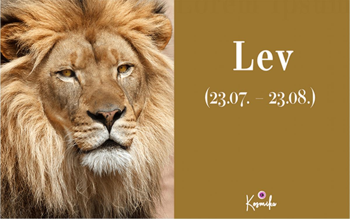 Vse, kar moraš vedeti o Levu