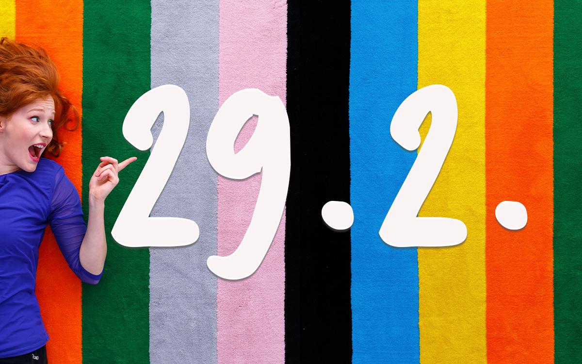 PRESTOPNO LETO: Numerološki pomen 29. februarja