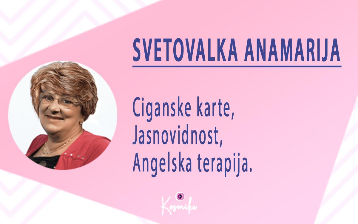 Svetovalka AnaMarija