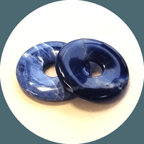 Obesek Sodalit – krog