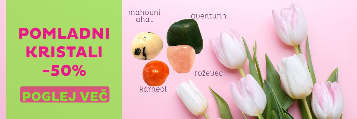 Pomladni kristali