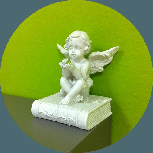 Angel učenja