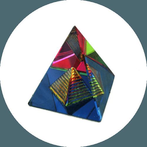 Dvojna piramida