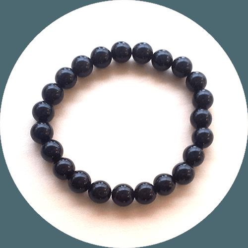 Zapestnica Boljše počutje – oniks