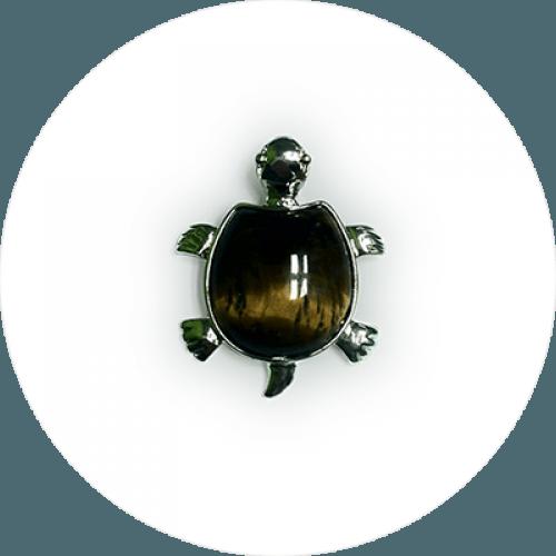 Želva Tigrovo oko