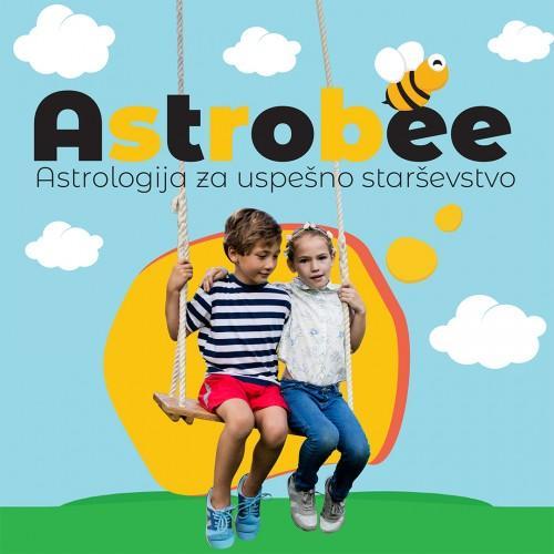 AstroBee e-knjiga