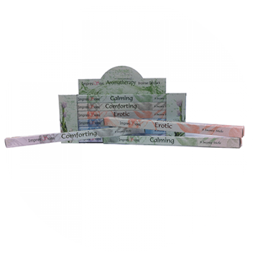 Dišeče palčke Aromaterapija