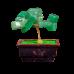 Feng shui Drevo življenja s kristali (različne možnosti)