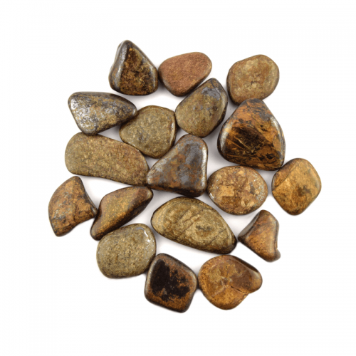Kristal Bronzit