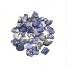 Kristal Sodalit