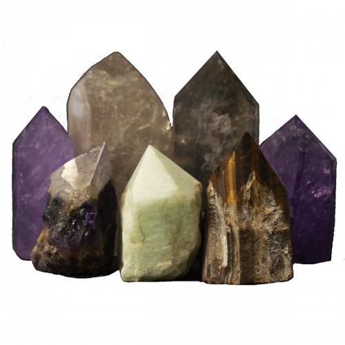Kristalna konica