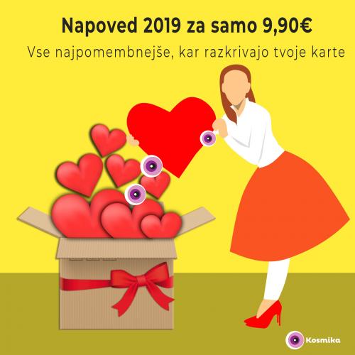 Napoved 2019