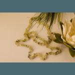 Ogrlica Prehnit