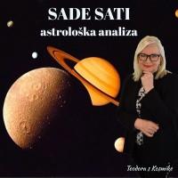 Sade Sati - astrološka analiza (e-mail)