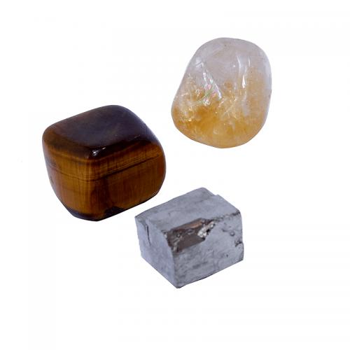 Set kristalov:  SOLARNI PLEKSUS