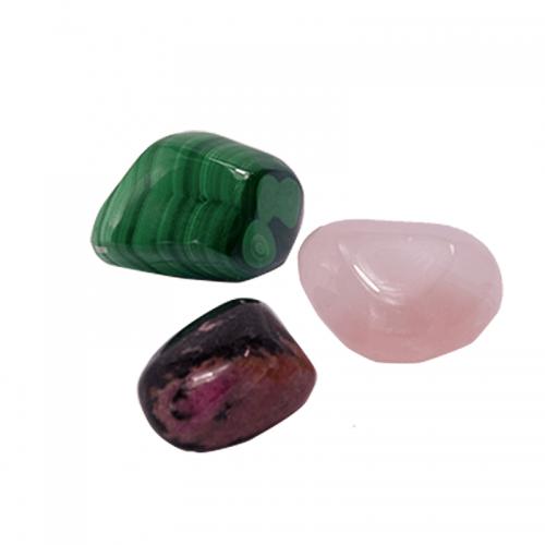 Set kristalov: SRČNA čakra