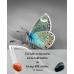 Slika s kristali (različne možnosti)