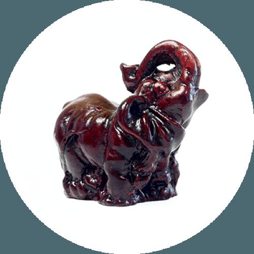 Feng shui slonček