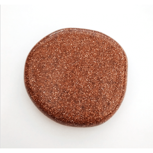 Kristal Sončev kamen (ploščat)