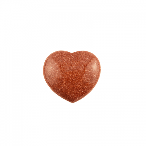 Srce sončev kamen