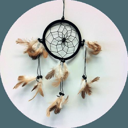 Lovilec sanj - Velika mreža