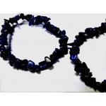 Zapestnica Lapis lazuli