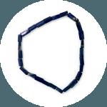 Energijska zapestnica Lapis lazuli