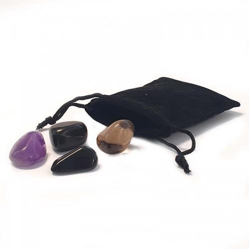 Zaščitni kristali
