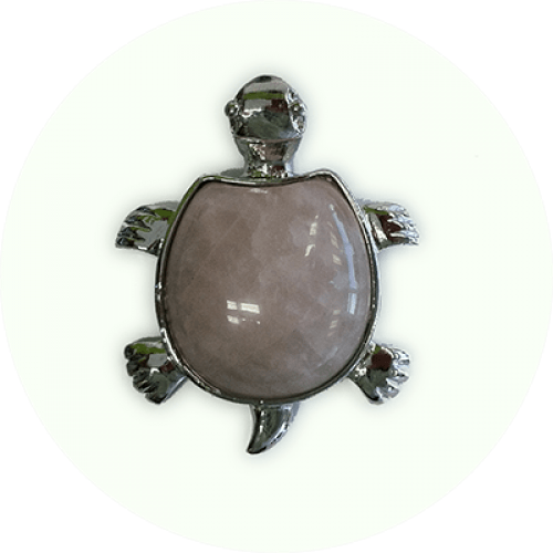 Obesek Želva - Roževec